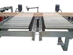 Expulsor Machine | BCF Srl