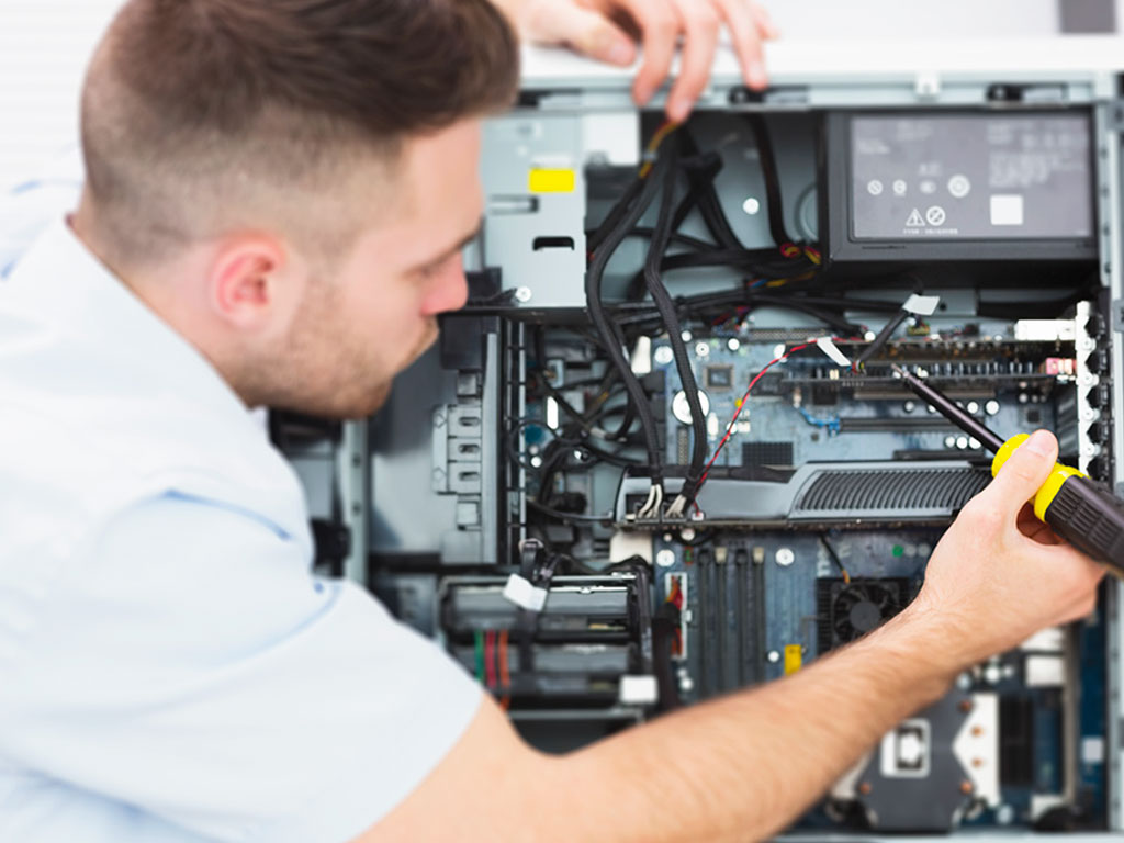 Technical Assistance | BCF Srl